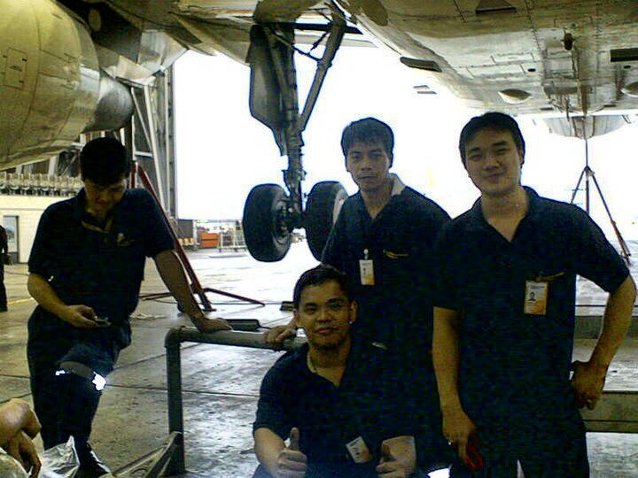 Bs Aviation Umt Shared A Post